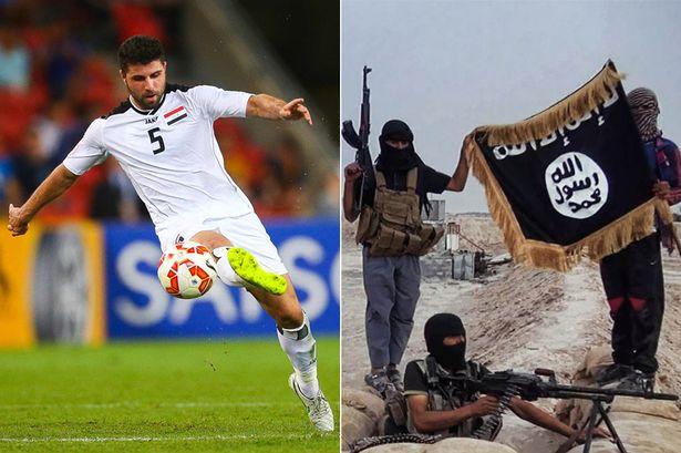 Estado islâmico mata 13 adolescentes por terem visto um jogo de futebol
