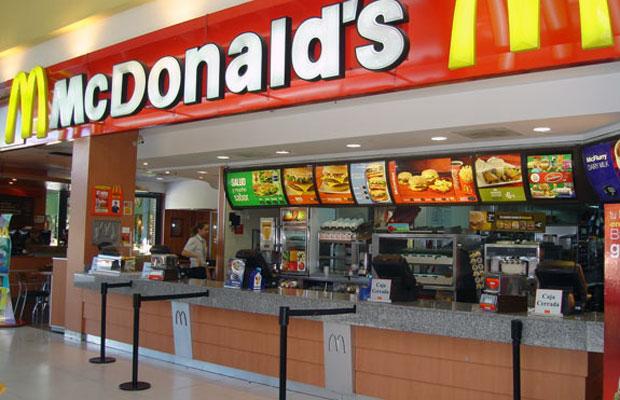 Governo do México fecha um McDonald's por ter alimentos vencidos
