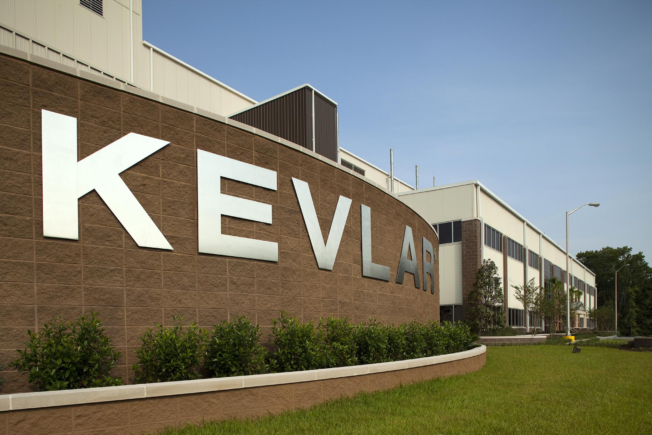 Conheça o Kevlar: A fibra sintética de alto rendimento que é cinco vezes mais resistente que o aço