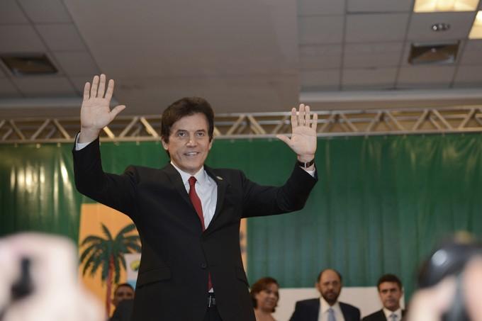 """Governador do RN suspende ajuda a carnavais e diz: """"vamos dar prioridade ao combate à seca"""""""