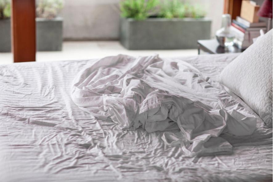 Segundo estudo, não é bom arrumar a cama pela manhã