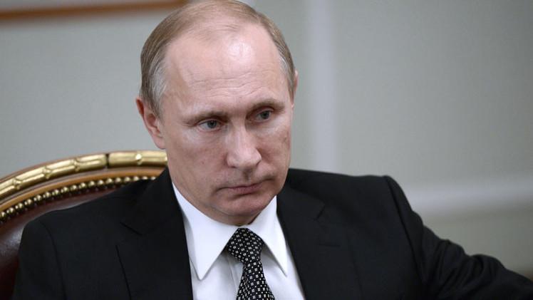 """""""Putin conseguiu evitar uma terceira guerra mundial"""", diz jornal cubano"""