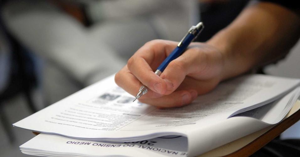 MEC divulga resultados do Enem 2017 e anuncia calendário do exame em 2018