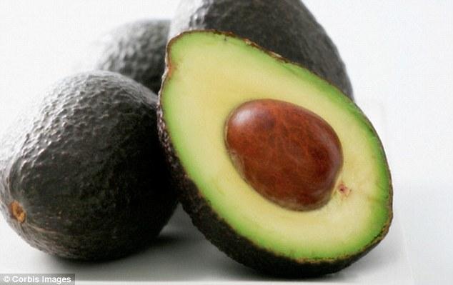 Um abacate por dia pode ajudar a melhorar os níveis de colesterol ruim