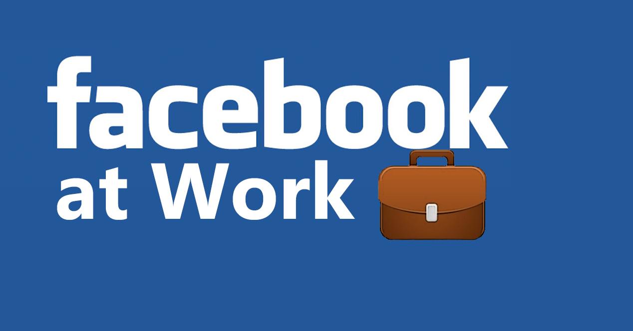 'Facebook at Work' já se encontra em fase de testes
