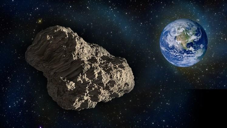 Asteroide perigoso se aproximará da Terra no dia 26 de janeiro