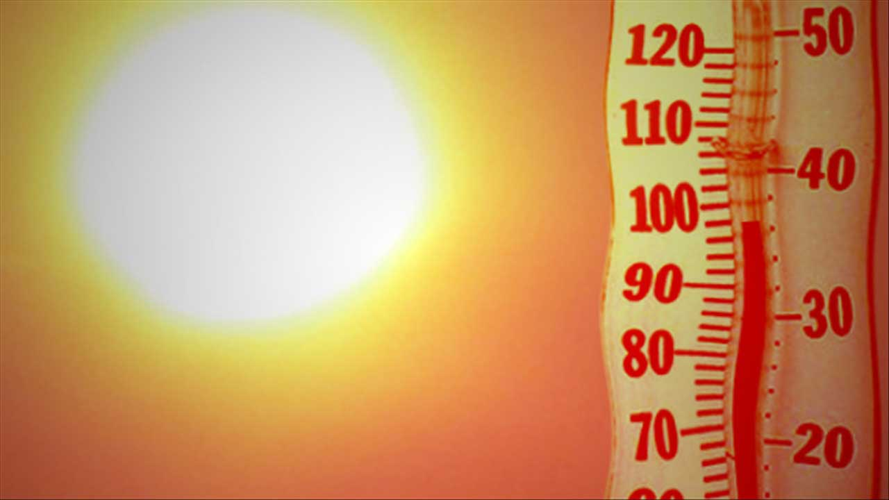 NASA declarou 2014 como o ano mais quente desde 1880