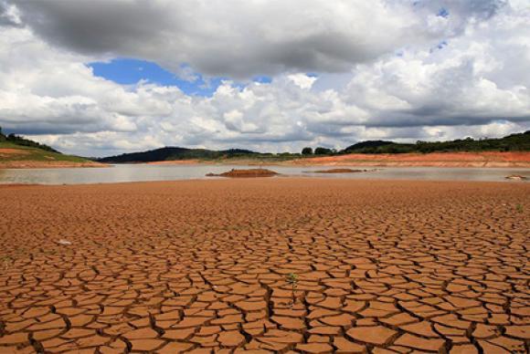 Volume de água volta a cair em todos os reservatórios em São Paulo
