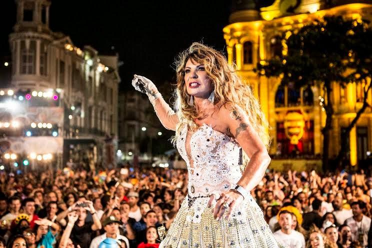 Programação do Carnaval de Natal/RN 2015 é divulgada; confira atrações