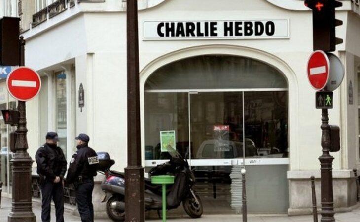 Jornal que ironiza Maomé é atacado na França e 12 pessoas morrem; veja vídeo