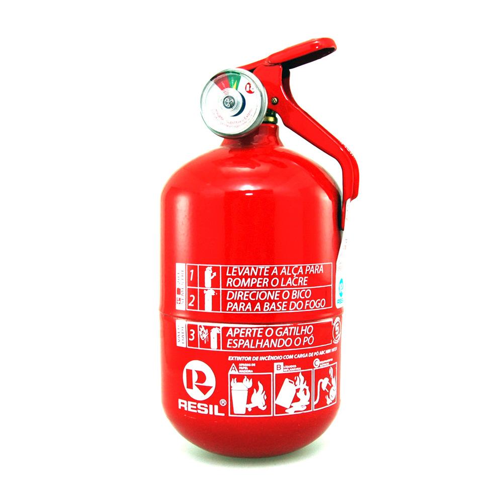 Denatran adia por 90 dias o uso obrigatório do novo extintor