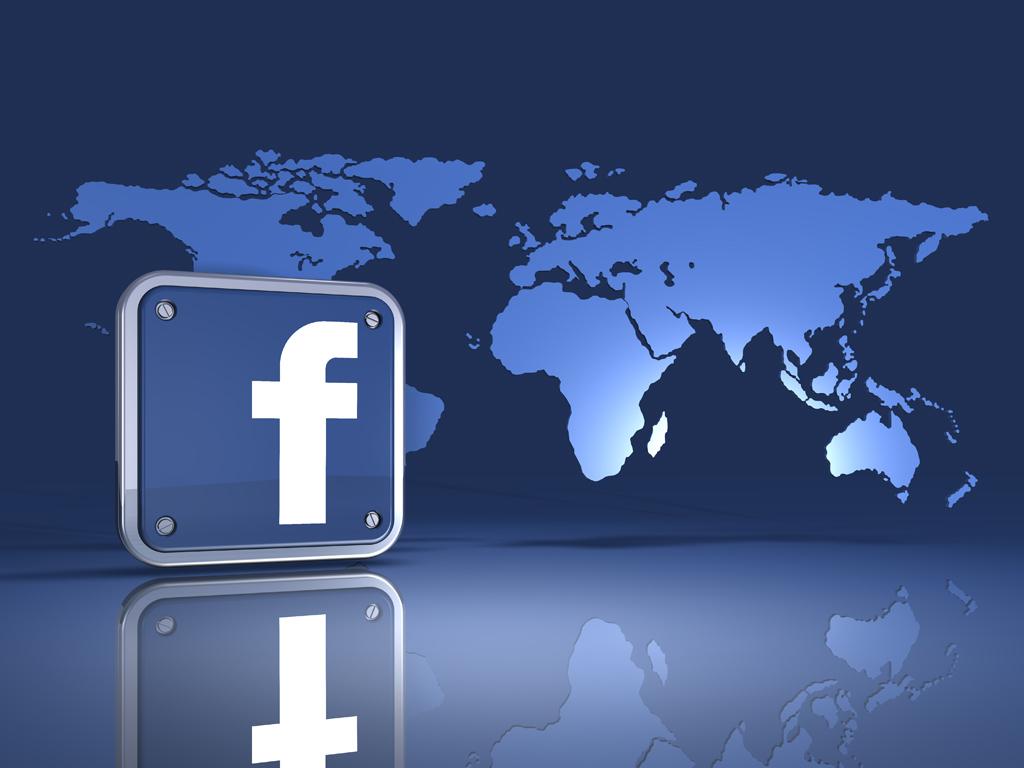 Facebook supera país mais populoso do mundo em número de 'moradores'