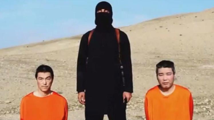 Japão decide não pagar para o Estado Islâmico o resgate necessário para libertar dois reféns