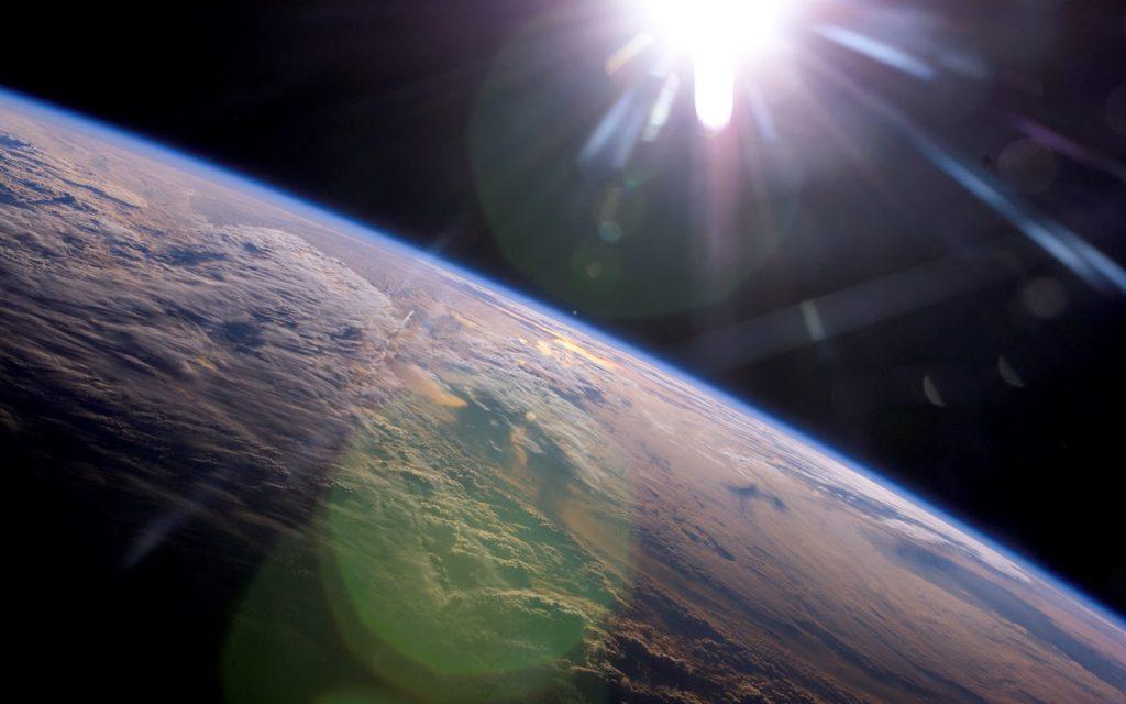 Bloqueio parcial do Sol pode deter mudança climática, diz cientista