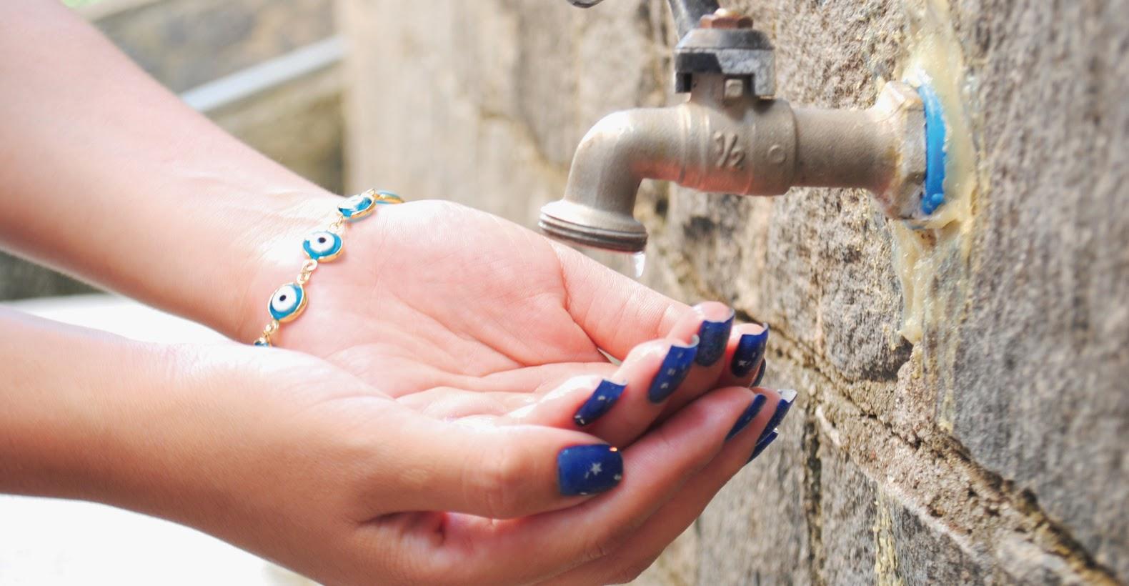 Crise hídrica: Site da Sabesp vai informar horários e locais em que deve faltar água