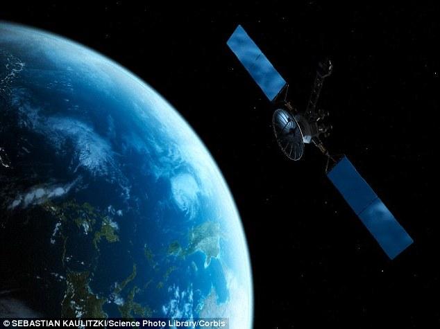 Google planeja lançar satélites no espaço para transmitir internet; projeto semelhante prevê uso da rede em Marte