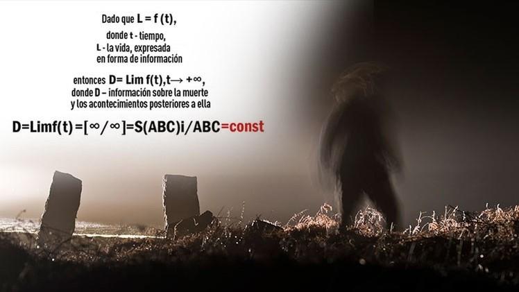 """Estudante russo """"prova"""" com fórmula matemática que existe vida após a morte"""