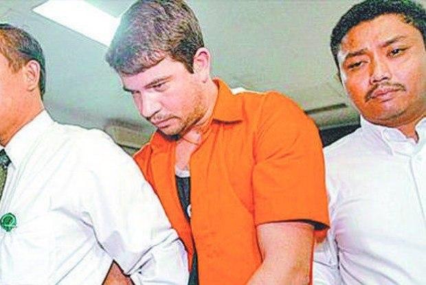 Itamaraty pede que brasileiro condenado à morte na Indonésia seja hospitalizado