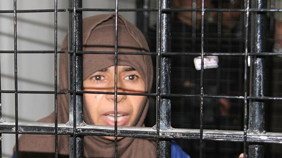 Jihadistas iraquianos são executados na Jordânia