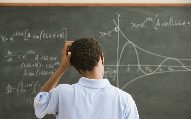 """Matemática: conhecimento é considerado adequado no 9º ano """"só em 10% dos municípios"""""""