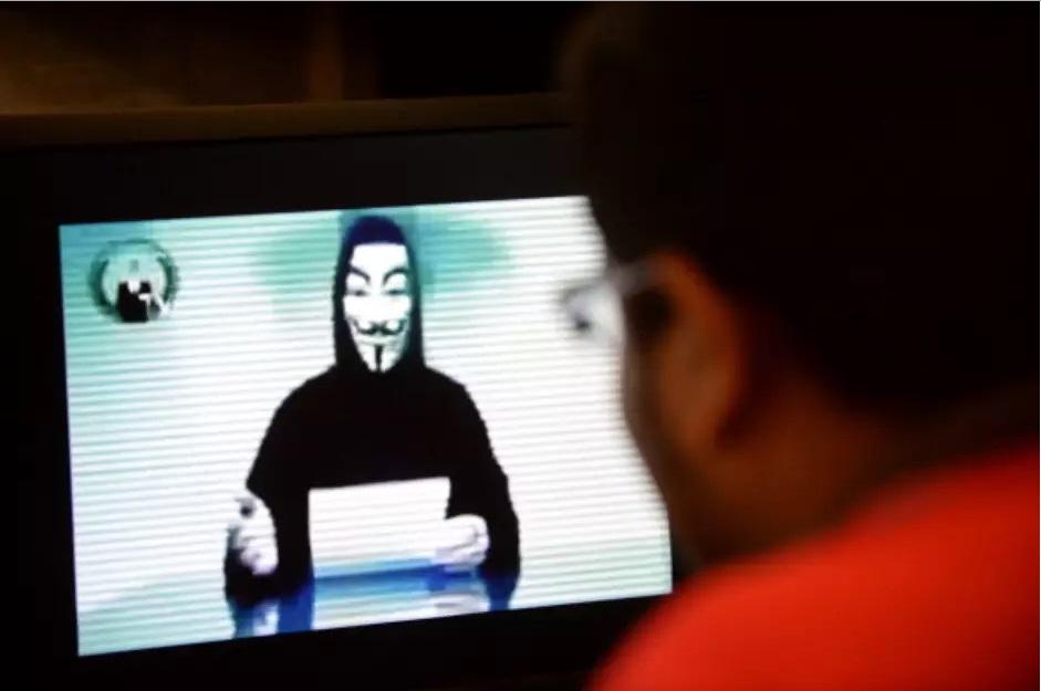 Estado Islâmico é atacado na internet pelo grupo Anonymous