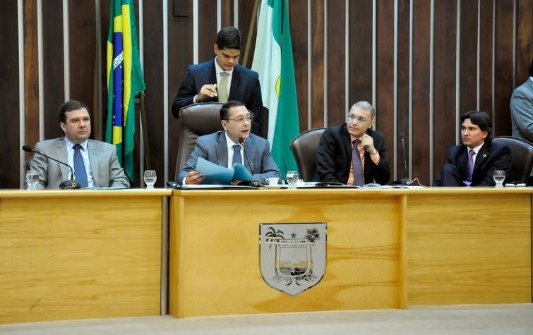 Assembleia Legislativa do RN garante apoio ao HUB da TAM