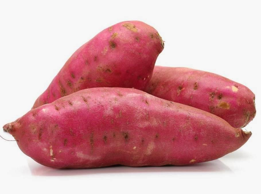 Shake de batata-doce aumenta massa muscular e elimina gordura