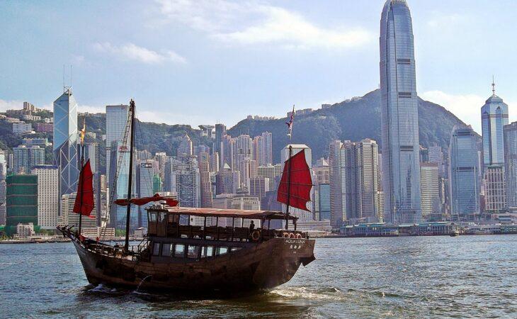 Para poupar, Honk Kong utiliza água do mar na descarga