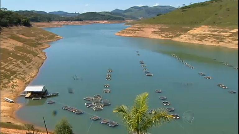 """""""Não vai faltar água no Rio de Janeiro, apesar da crise ser grave"""", diz ministra"""