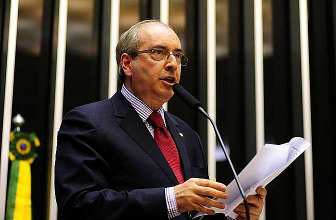 Conselho de Ética adia análise de parecer em processo contra Cunha
