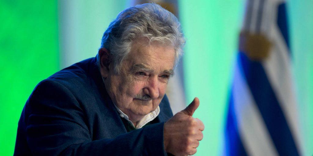 José Mujica teme golpe militar de esquerda na Venezuela