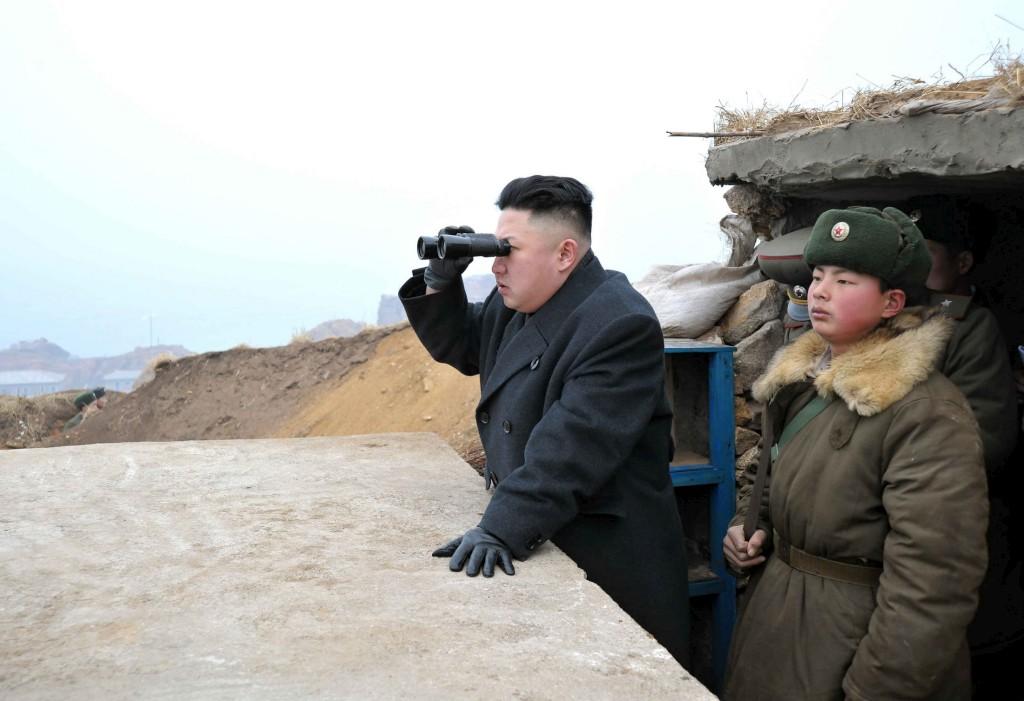 Coreia do Norte testa com sucesso novo míssil de alta precisão
