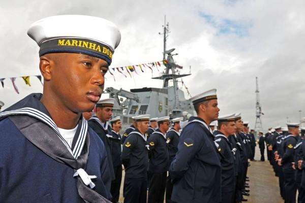 Marinha do Brasil publica concurso para candidatos com formação técnica