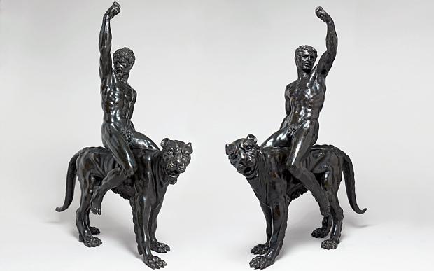 """Cientistas britânicos afirmam ter encontrado as esculturas """"perdidas"""" de Michelangelo"""