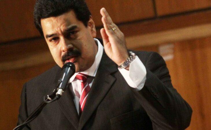 Maduro convoca civis para combater criminalidade no país