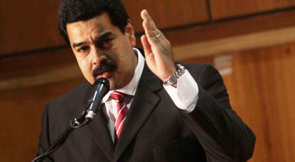 Venezuela anuncia racionamento diário de energia no país