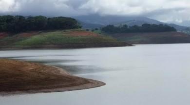 Represa Jaguari-Jacareí