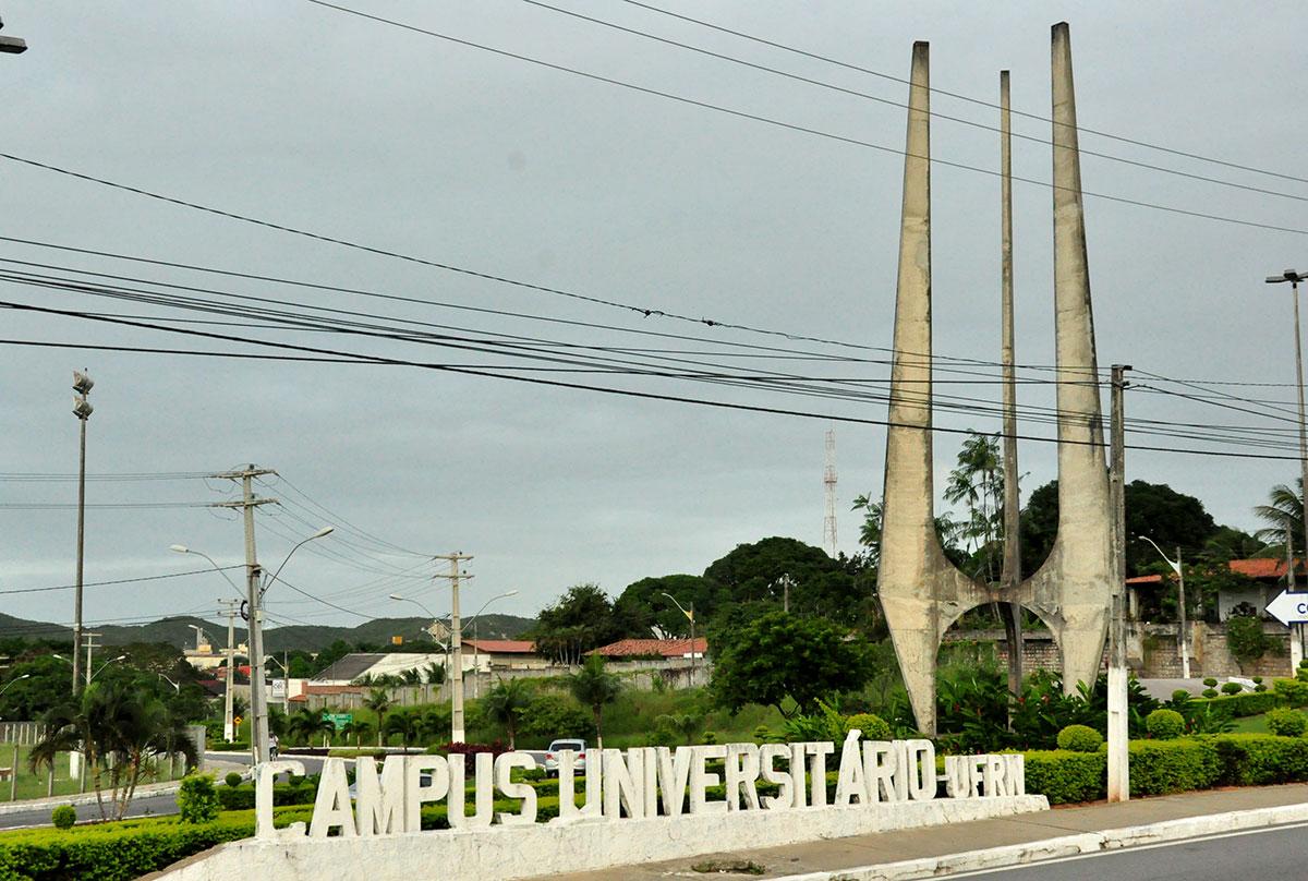 Universidade Federal do Rio Grande do Norte completa 57 anos