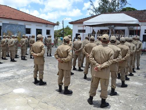 Corpo de Bombeiros/RN abrirá dois concursos para oficial e soldado