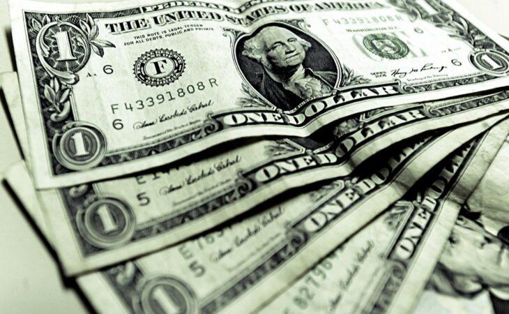 Dólar fecha acima dos R$2,92, maior valor desde 2004
