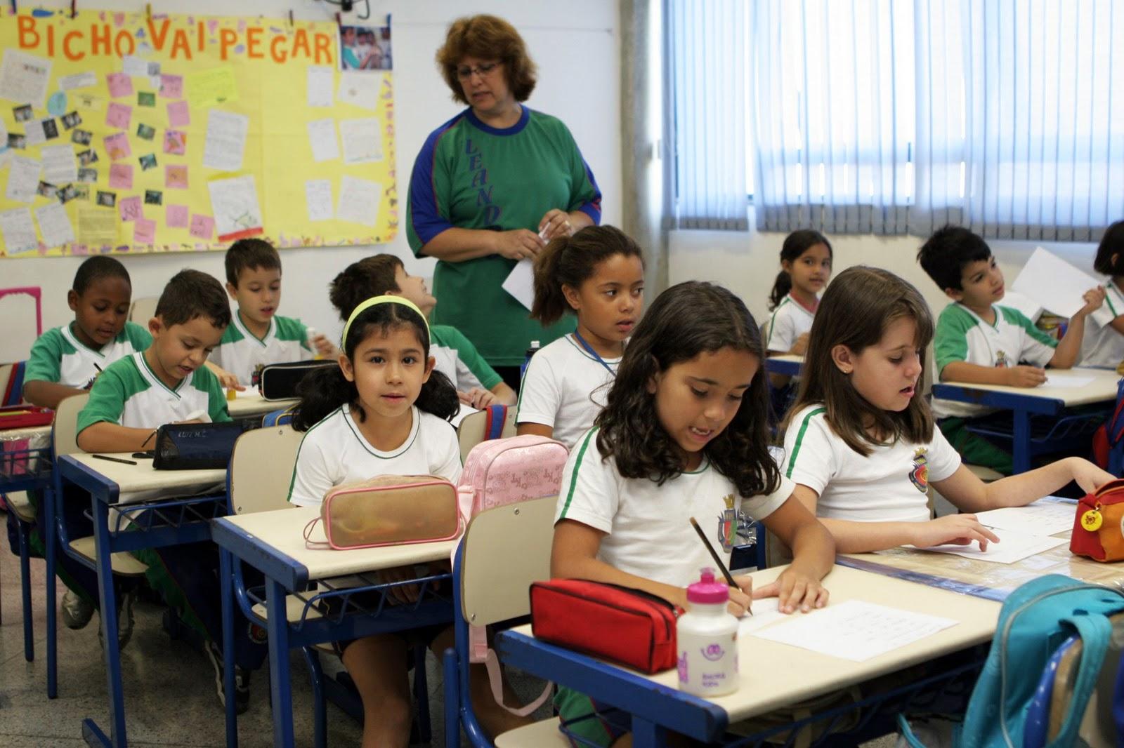 STJ decide que menor de 6 anos não pode entrar no ensino fundamental