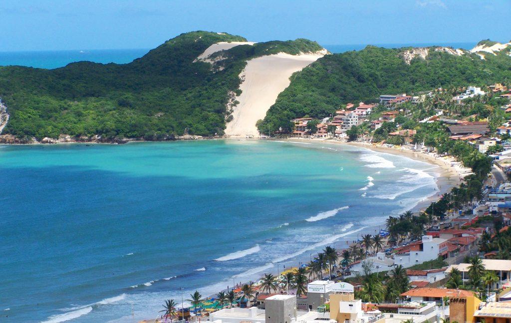 Brasileiros realizaram 206 milhões de viagens pelo País