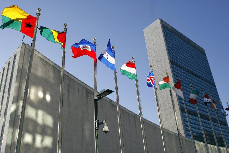 ONU suspende envio de ajuda humanitária à Síria após ataque