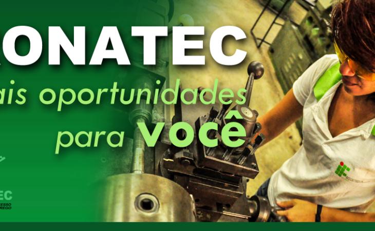 """Governo Federal libera R$ 187 milhões ao """"Sistema S"""" para formação pelo Pronatec"""