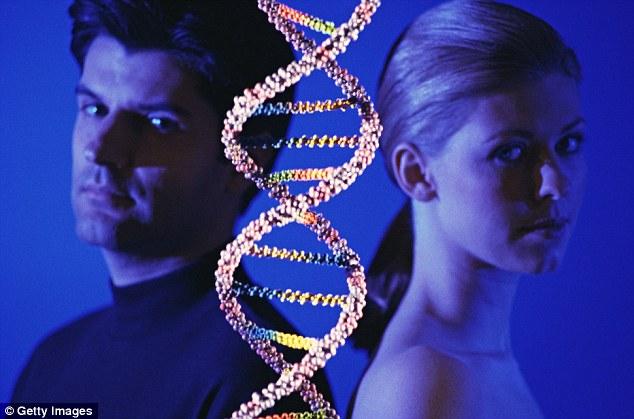 Cientistas dizem que as mulheres são mais propensas a trair pois carregam o'gene da infidelidade'