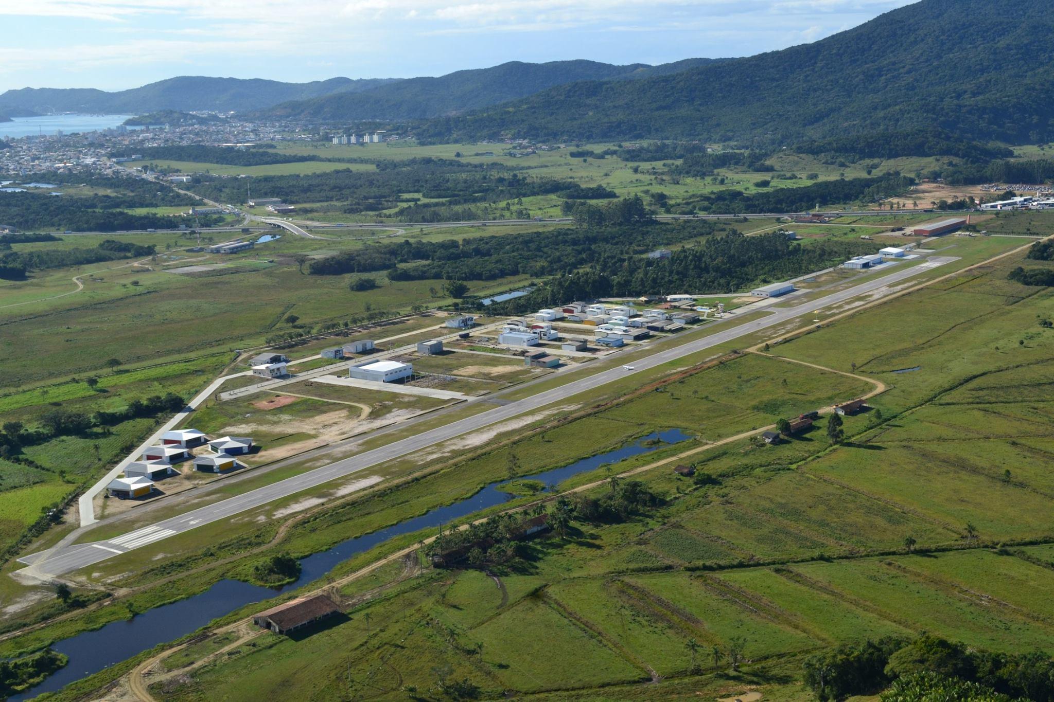 RN ganha primeiro condomínio aeronáutico do Nordeste