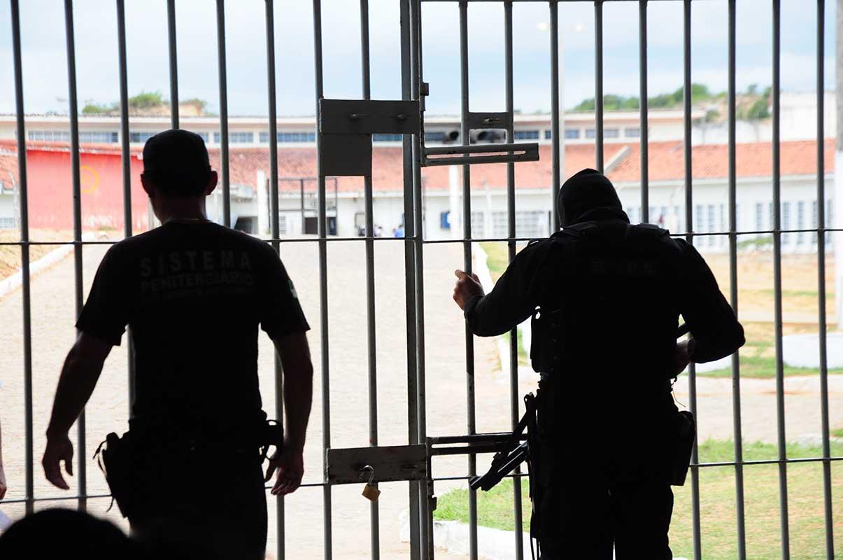 Governo do RN decreta situação de calamidade do sistema prisional do estado e institui força tarefa