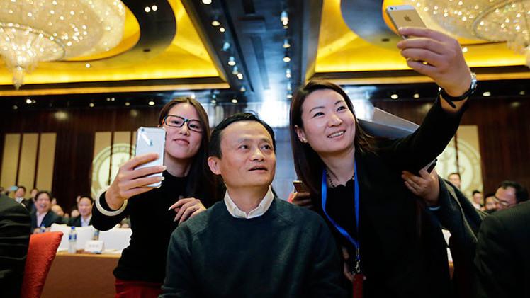 Empresa cria sistema de pagamento online por 'selfie'