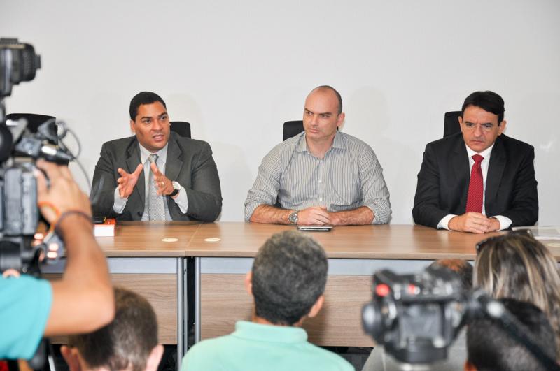 Governo do RN pretende recuperar as unidades prisionais o mais rápido possível