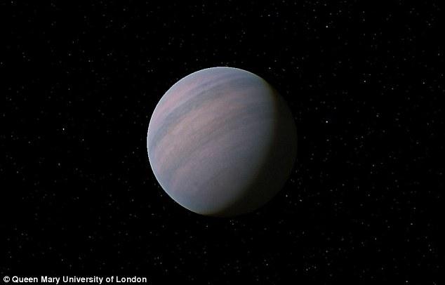 """Planeta parecido com a Terra emite """"ruído"""" misterioso; sinais sugerem que ele seja habitável"""